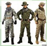 Uniforme américain de garantie de camouflage de Multicam de combat d'inducteur de Bdu de militaires/armée
