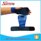 Les adhérences de main de cuir de construction de corps pour la formation en travers, adhérences de gymnastique, adhérences de gymnastique, Crossfit tirent vers le haut des adhérences de main, adhérences de Crossfit