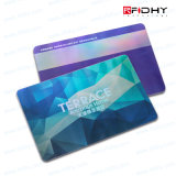 IDENTIFICATION RF Smart Card de PVC sans contact pour l'adhésion