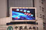 LED Display Module von P10 Outdoor Full Color