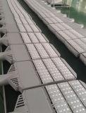 Luz de rua solar do diodo emissor de luz do jardim IP65 impermeável ao ar livre