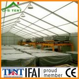Водоустойчивый шатер Gsl-25 сени хранения пакгауза