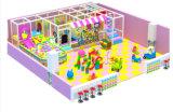 Verwendeten Süßigkeit-Thema-Kinder 2016 Innengeräten-Spielplatz-freien Entwurf für heißen Verkauf