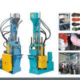 Machine de moulage injection verticale de servocommande pour la chaussure 400g unique