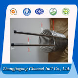 La chaleur Exchanger Made de Stainless Steel Coil Tube