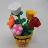 선물 DIY 장난감 1이 교육 최고 가벼운 찰흙에 의하여 농담을 한다