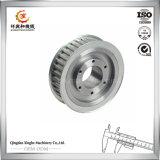 Литейное колесо стали сплава OEM с подвергать механической обработке CNC