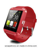 Mobile Phone Support Android와 Ios System를 위한 형식 U8 Smart Watch