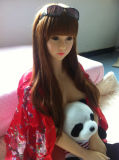 에이전트 Wanted 세륨 Certification Lifelike 3D Sex Silicone Doll
