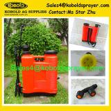16L et 20L Pulvérisateur à molettes à main à usage agricole