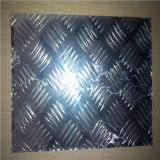 Diamant-Muster-Aluminiumschritt-Platte