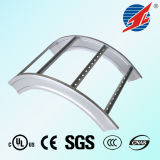 Австралия Galvabond Ladder Cable Tray с Side Convex
