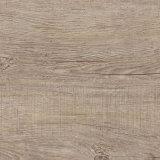 PVC Bois Lvt Cliquez Sol, imperméable en vinyle Plank Flooring