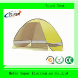 高品質170t Silver Coated Waterproof Polyester Outdoor Tent
