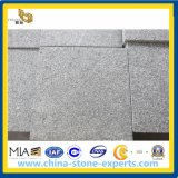 G654 Padang Dark Granite Stone für Paving, Stair, Bordstein (YYAZ)