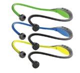 Radio del receptor de cabeza de Bluetooth del deporte de Handfree del teléfono móvil de la tirilla de la camisa (RBT-683E)