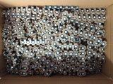 Oberseite Har2253, die Walzen-Kugel-modulares Förderband verkauft