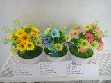 Fiori artificiali del crisantemo Gu-Jy-Xy15011-5