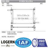 Mazda Fiesta'01-04/Mz'03- Mt C201-12-200/1325831를 위한 Ma 090 자동 방열기