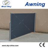 Tenda ritrattabile di alluminio dello schermo laterale dell'ufficio (B700)