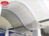 Baumaterial-verschobene Aluminiumdecke 2016