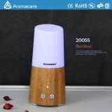 Humidificador de bambu do ar do USB Ionizer de Aromacare mini (20055)