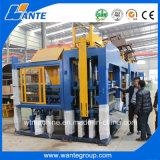 Máquina del bloque de cemento Qt6-15/pavimentación de la máquina del ladrillo