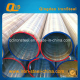 열간압연 15CrMo Seamless Steel Pipe