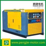 Цена генератора Weifang Рикардо GF-80 тепловозное в генераторах Индии 80kw 100kVA звукоизоляционных