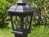 Lampe des Rasen-24W für Garten-und Park-Beleuchtung
