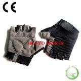 ヒップホップの手袋、半分指の自転車の手袋、金庫の適当な手袋
