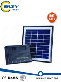 Kit solar portátil portátil com indicador de capacidade de energia 2016