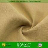 Tela del Spandex del algodón del poliester en Two-Tone para la chaqueta