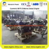 Dieselmotor für Marine mit Getriebe