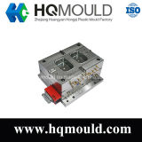 Good Quality를 가진 처분할 수 있는 Container Thin Wall Plastic Mould