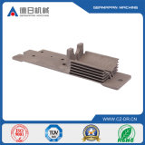 Bestes Quality Cast Aluminum Housing Aluminum Casting für Train Cars