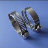Clapet / serre-câble en acier galvanisé