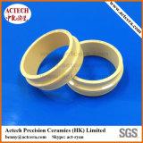 Кольцо желтого Zirconia керамическое для машины чертежа провода
