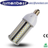 Samsung新しい5630 360 Degreeの庭Light 12Wへの150W LED Corn Light