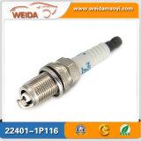 Echtes Soem 22401-1p116 für Infiniti Auto-Funken-Stecker