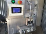 10.2 Inch RS232/RS485 und Industrial Resistance HMI Control Interface Touch Screen (LEVI-102EL)