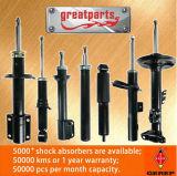 Shock Absorber Supplier for All American Car Shock Absorber