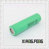 Venta caliente genuina para batería del dren de la batería recargable Inr18650-25r del amperio de la batería de Samsung 25r 18650 la alta