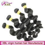 Освободите волос Remy человеческих волос волны бразильские естественные