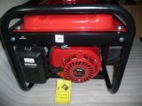 8500W Portable Gasoline Generator met Three Phase Electric Start