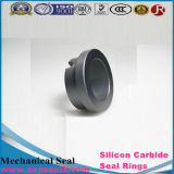 Alta qualidade L tipo anel Mg1 M7n de Ssic Rbsic do carboneto de silicone