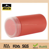 Plasic Milk Power Canister Used para Pill