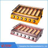 Vier-Brenner Umweltschutz-Röster (Gas) Et-K222/Et-K222-B