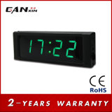 """[Ganxin] 1 """" nuovo orologio della Tabella di Digitahi LED dell'allarme di disegno"""