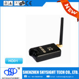 Appareil-photo plein HD 1080P de Sky-HD01 Fpv
